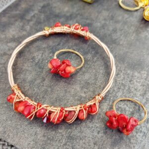 Jewellery by String Effects